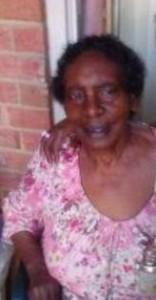 Bertha Mae Cook Tyler
