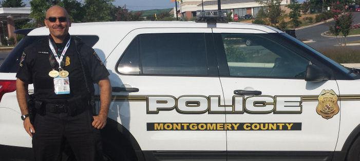 Officer Sherif Almiggabber
