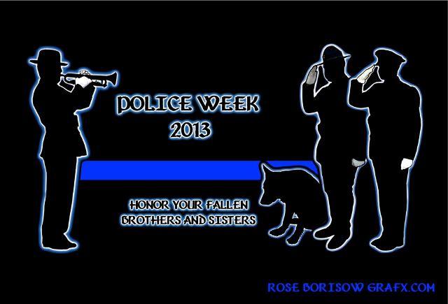 PoliceWeek2013