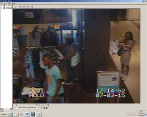 July 3 robbery suspect