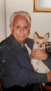 Anoushiravan Ashraf