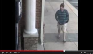 Clarksburg Pharmacy Suspect