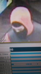 Colesville suspect 3