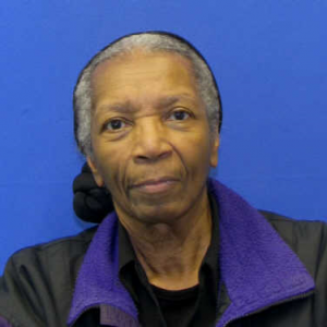 Mildred Joan Mabry