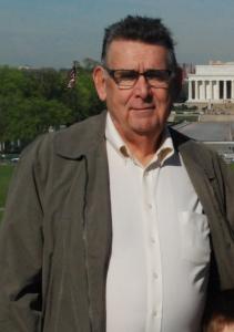 Gary Pendergraft