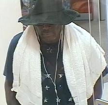 SunTrust Bank Robbery