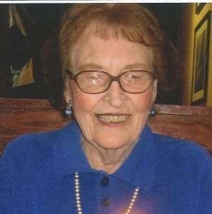 Gertrude Haugan