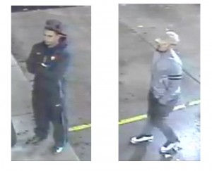Montgomery Village robbery and assault suspects