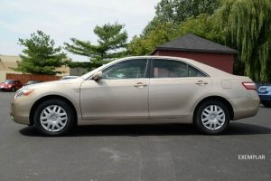 062116 type of car driven by fatal victim - Toyota Camry