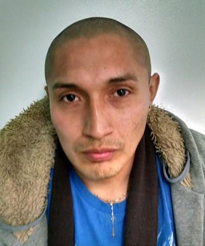 WANTED: Oscar Ernesto Delgado-Perez