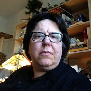 Diane Lynn Rosen
