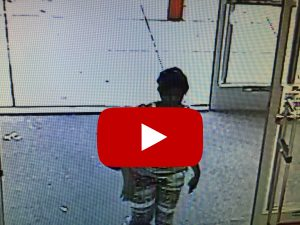 Surveillance Video of Female Who Used Credit Card of Missing Bethesda Man