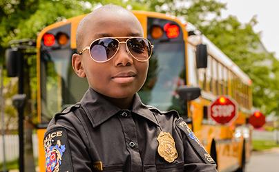 Kid-Cop