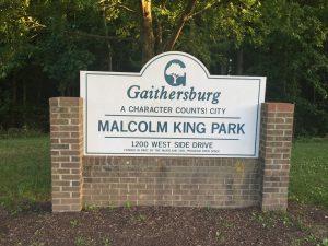 Malcolm King Park