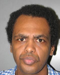 Tibebe Shenkute (also known as Michael Johnson)