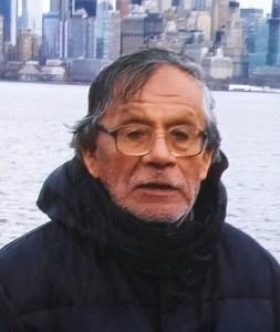 Casimiro Cirilo Mojonero