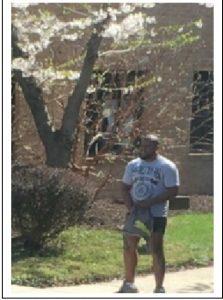 Suspect Seen on Shady Grove Ct