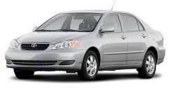 Vehicle shown is not Richard Miller's actual vehicle.