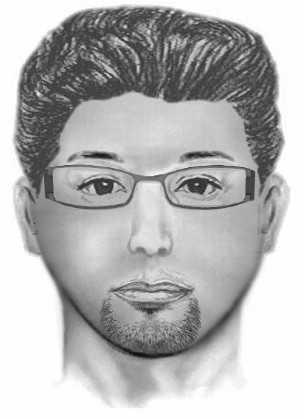 Composite of Suspect