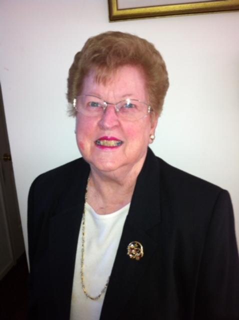Ruth Marie Bosley