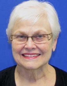 Sylvia Ann Straub