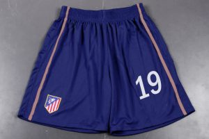 Shorts Representation