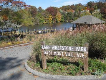 Lake Whetstone Park