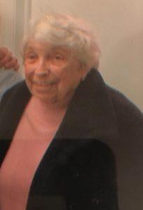 Gloria Deborah Adams