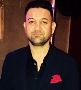 Idris Hamidzai