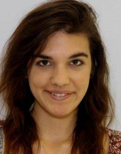 Andrea Jafari