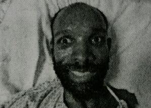 Ibrahim Sidibe