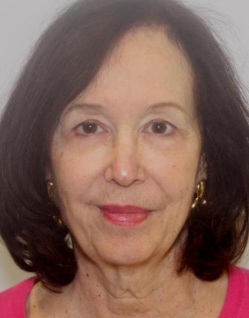 Carla Bianca Pettinelli