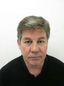 Michael John Riley
