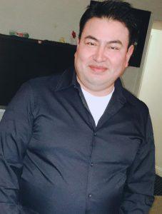 Andres Sanchez Brito