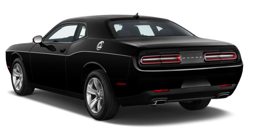Dodge Challenger Example