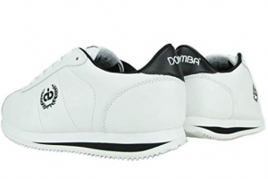 Domba Shoes - Size 9 Black and White (Example)