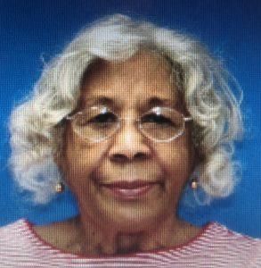 Evelyn Louise Jackson
