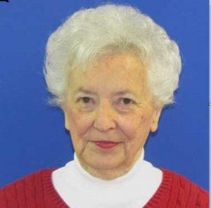 Roberta Ann Grimes