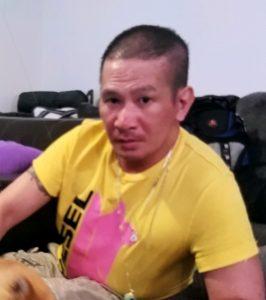 Kevin Trang