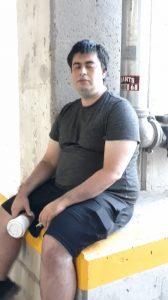 Mohammed Mahdi Vafai