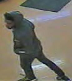 Suspect in Germantown assault