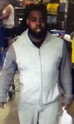 Separate suspect who fraudulently used victim's stolen credit cards following Bethesda home invasion robbery