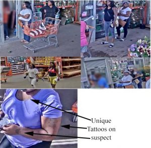 Fraud scheme suspects                        **Additional suspect photos at end of press release**