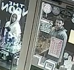 Suspects who committed a burglary at the Noon Store in Silver Spring.