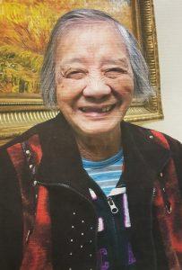 Yi Xiao Yang