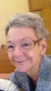 Linda Kathleen Fagan