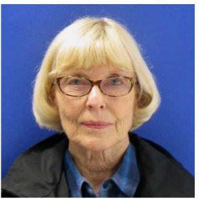 Beverly Ann Fiege