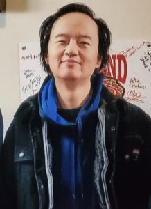 Chien Chiang