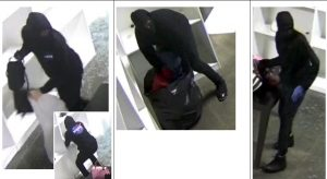 Suspects in commercial burglary at Clarksburg Premium Outlets