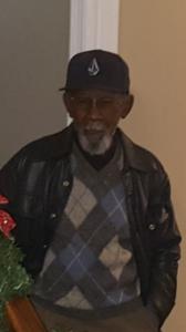 Albert Darryl Williams